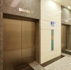 乘客电梯厂家-乘客电梯