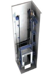 江苏无机房电梯